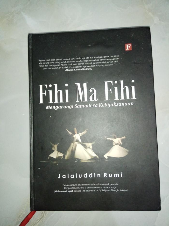 #BAPAU Buku Fihi Ma Fihi