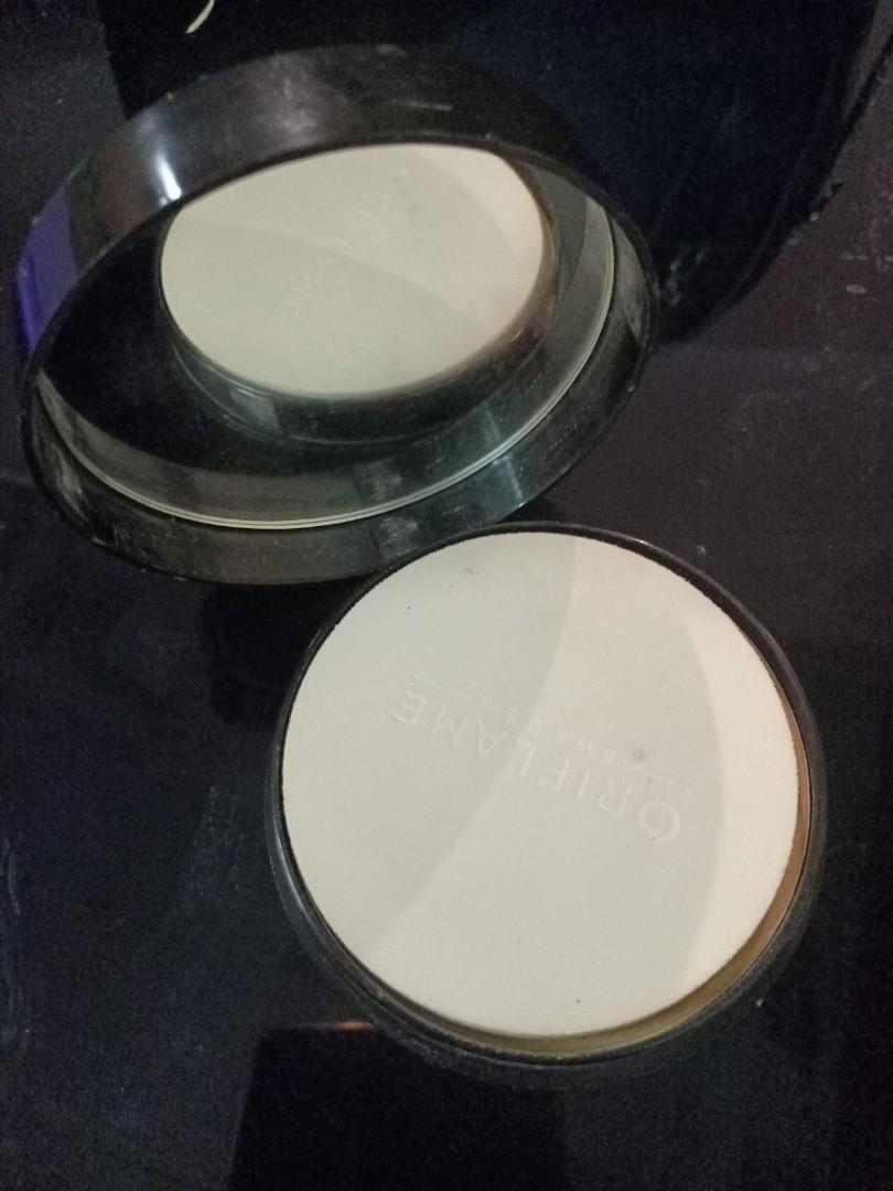 #bapau colourbox face powder