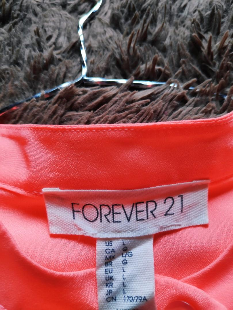 #Bapau Forever 21