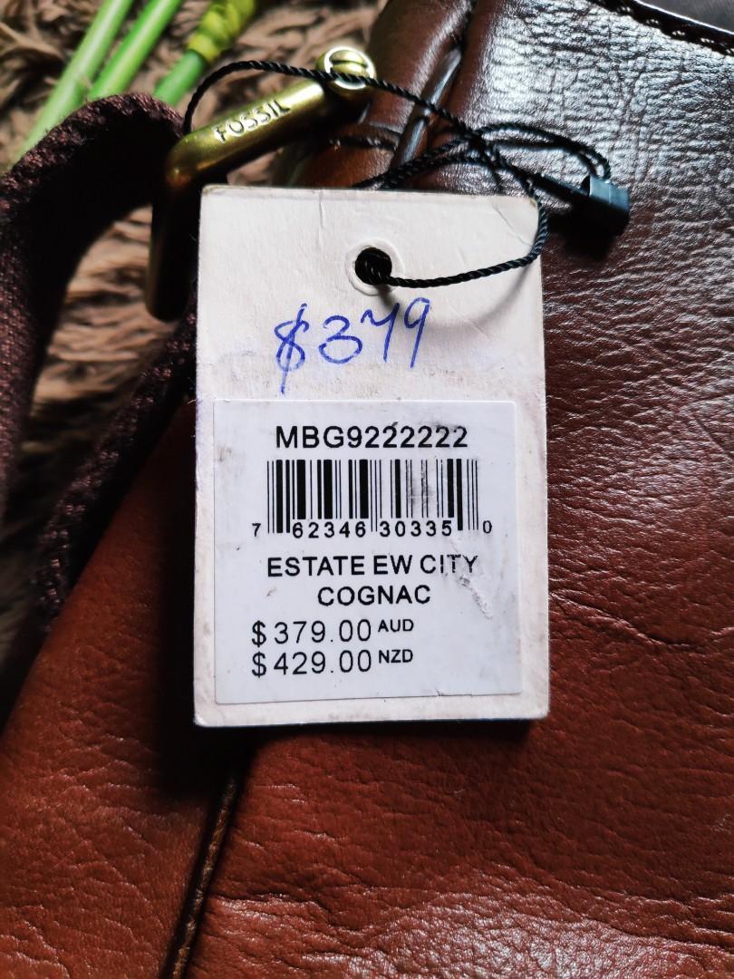 #Bapau Fossil Estate ew City Cognac