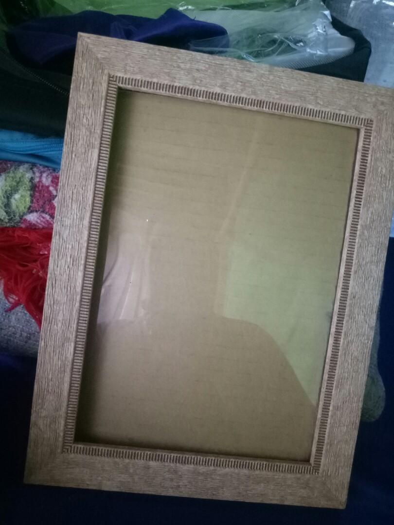 #BAPAU Frame Photo