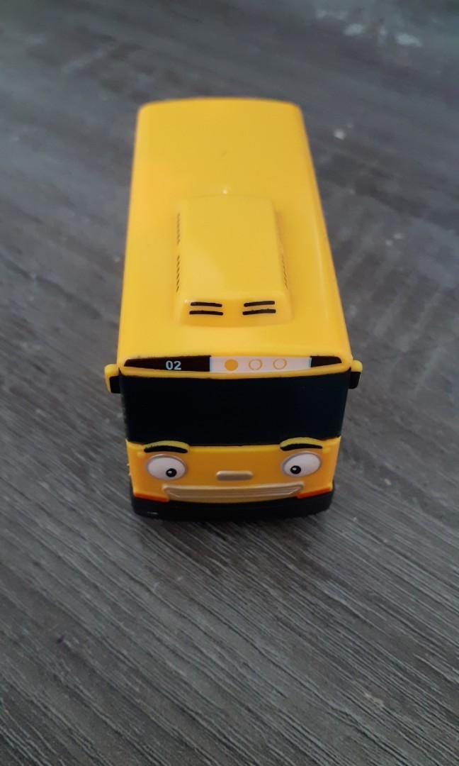 #BAPAU Mobil-Mobilan Lani