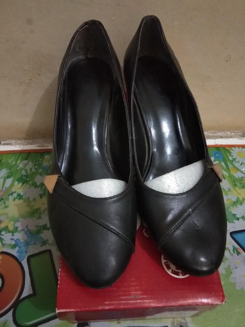 #BAPAU Sepatu wanita Formal/ Fladeo Shoes