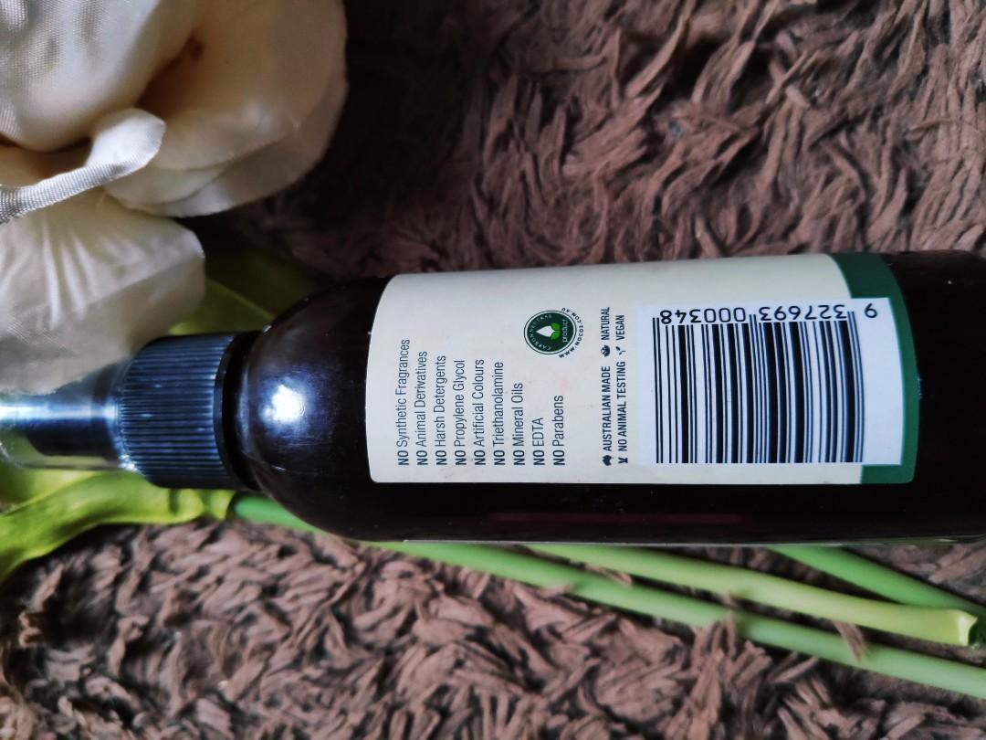 #bapau Sukin Natural Deodorant 125ml
