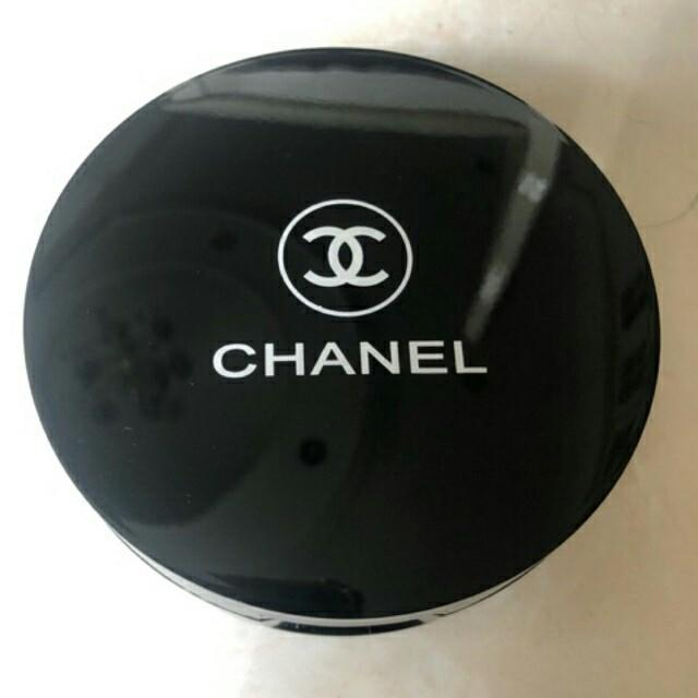 Bedak Chanel 2in1