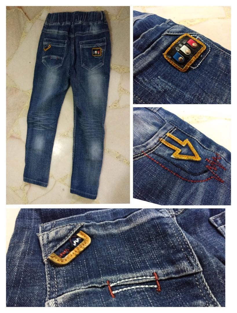 Brand New Denim jeans for boys