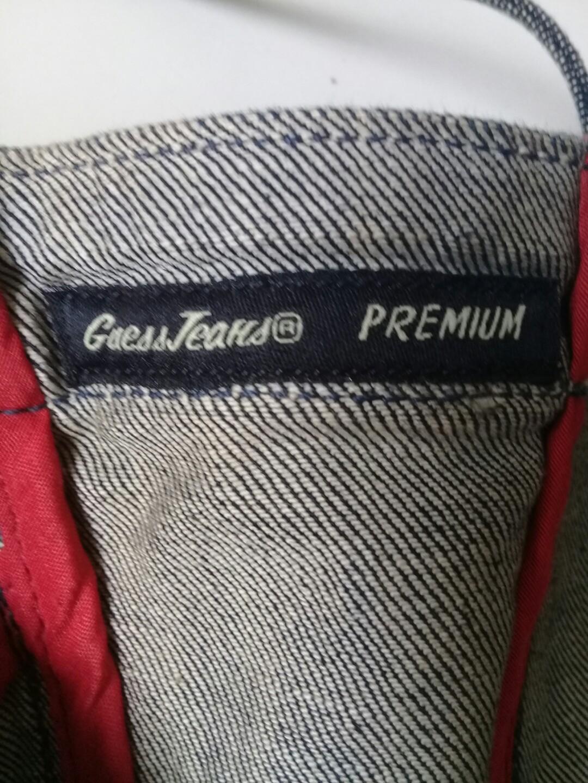 Bustier Jeans