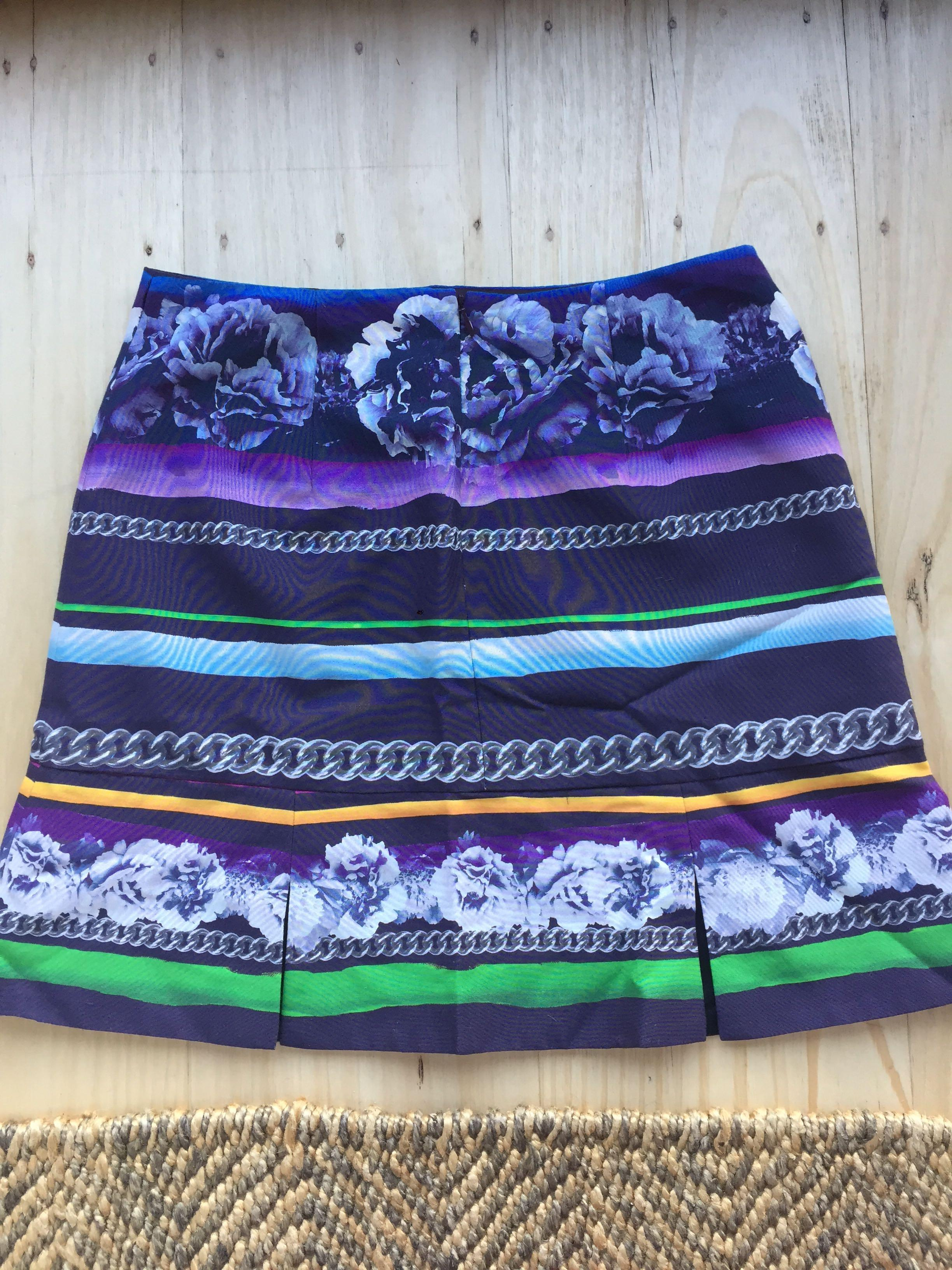 Camilla and Marc & ZARA womens size 12 skirts ( BUNDLE DEAL)