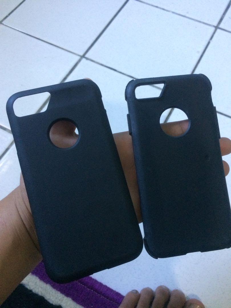 Case iPhone 7 #BAPAU