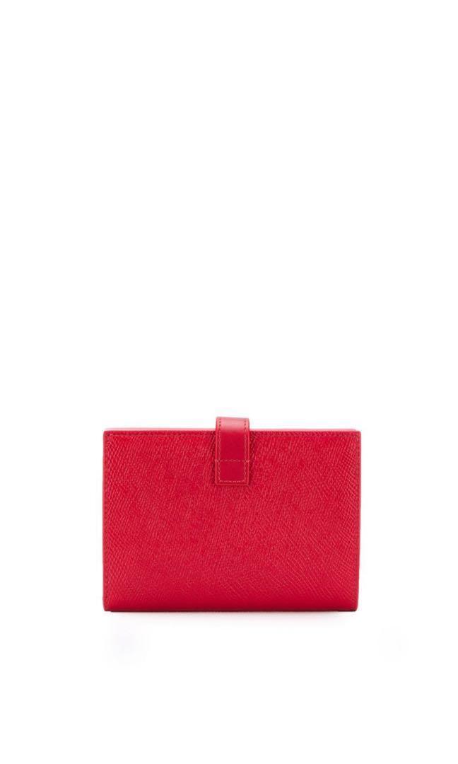 Celine essential wallet
