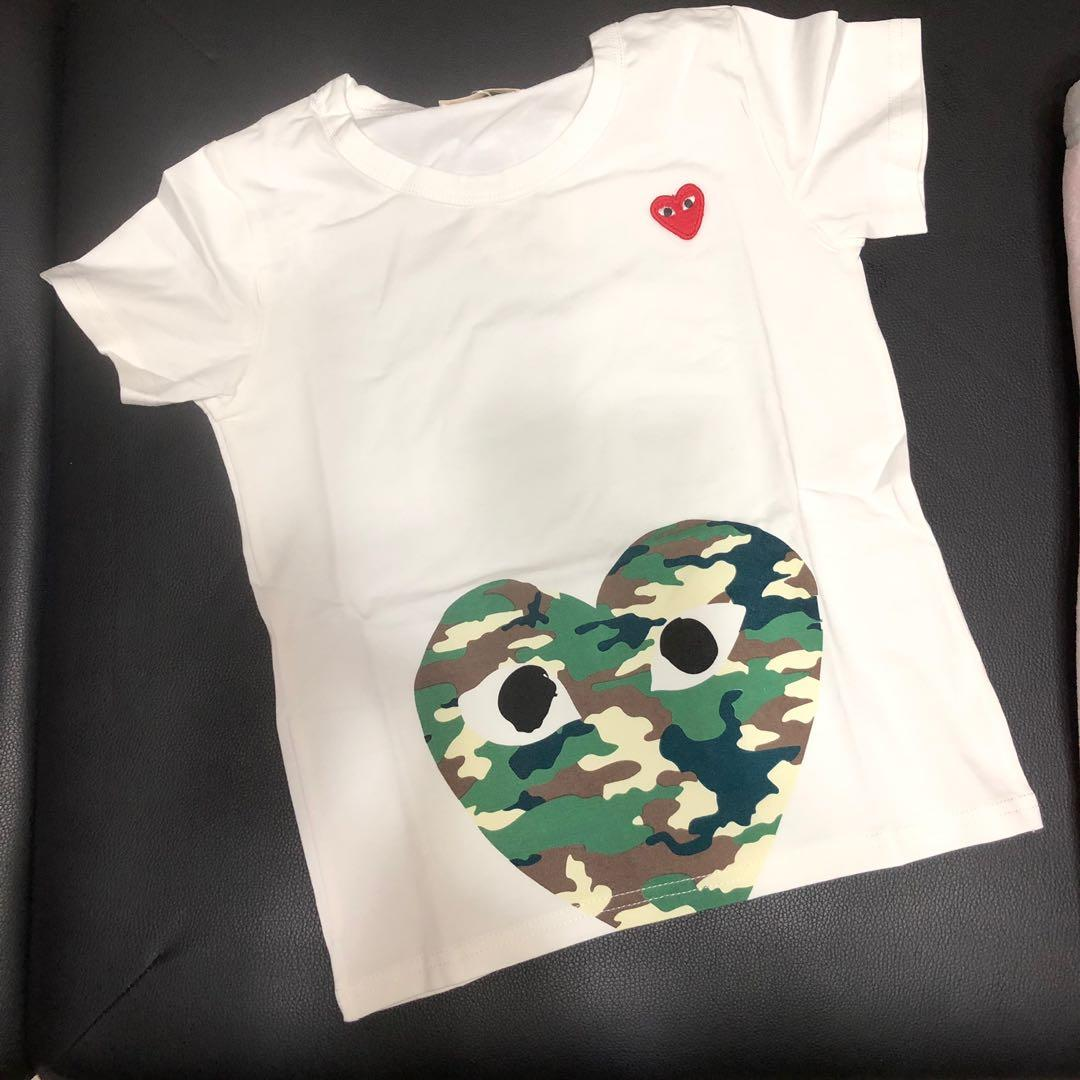 CLEARANCE Cdg kids TOP