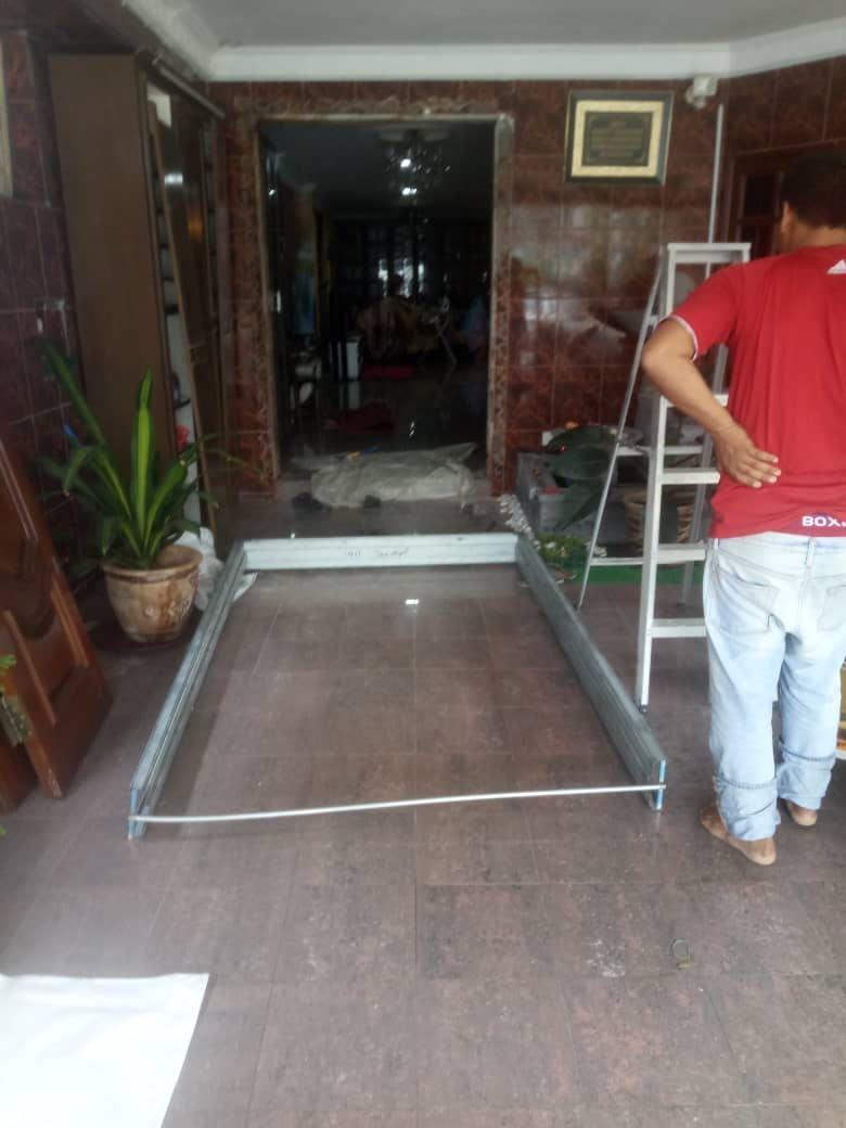 Contractor Installation Frame And Door Selangor Kl