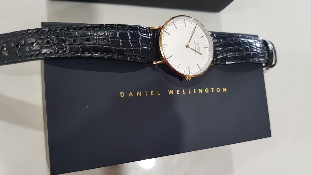 Daniel Wellington Women's watch in Classic Bristol