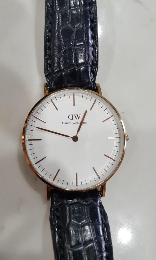 Daniel Wellington Women's watch in Classic Bristol