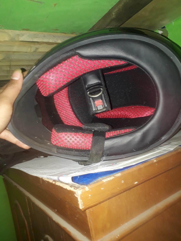 Dijual helm yamaha r15vva #BAPAU