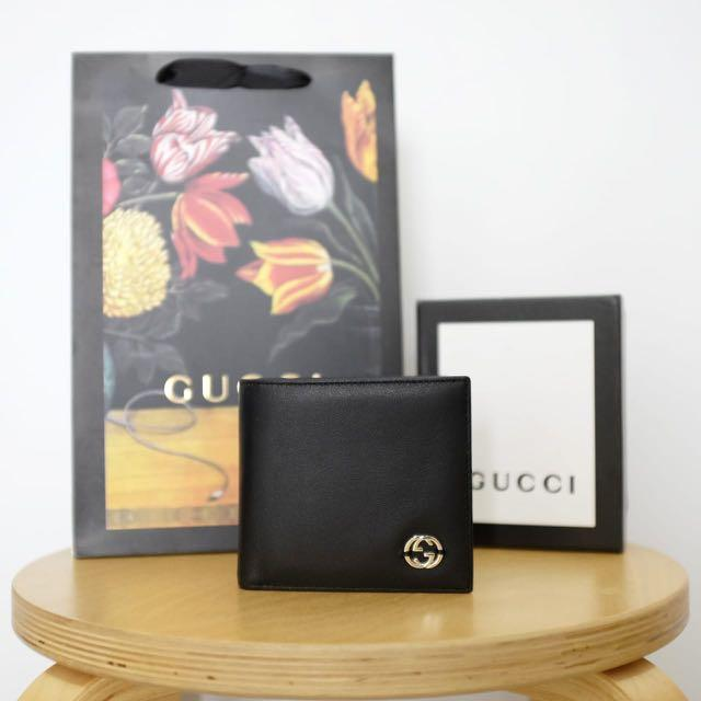 Dompet Gucci Mirror Quality