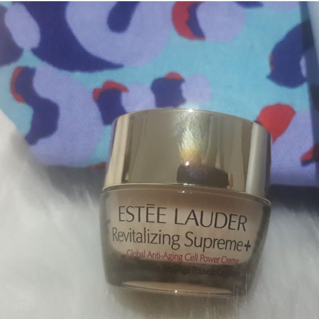 Estee Lauder 4 Piece SET. BRAND NEW & AUTHENTIC [NO SWAPS, PRICE IS FIRM]