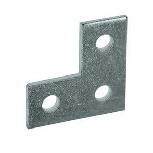 Flat plate/Flat plate Bracket/Flat plate fitting/Straight fitting