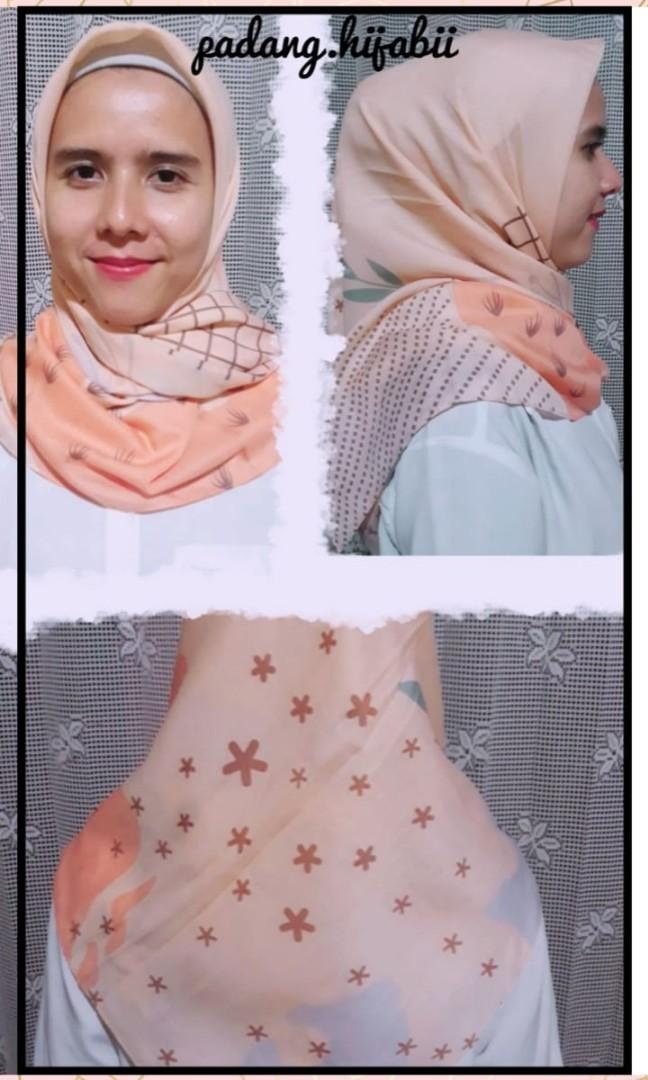 Hijab Serat Perancis (French)