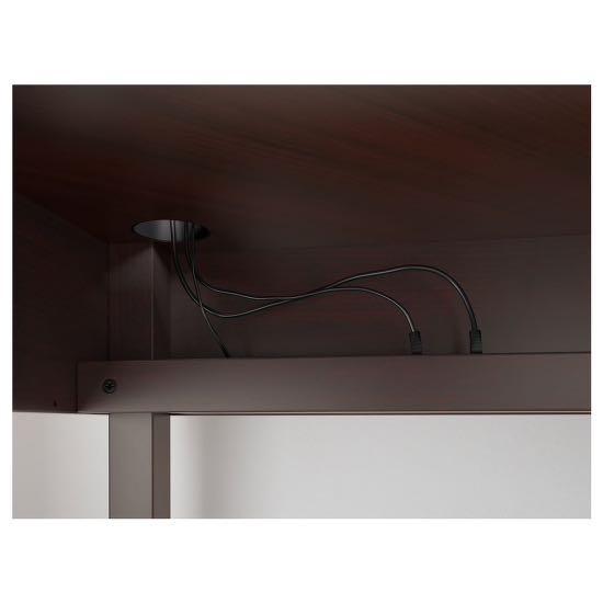 IKEA Corner Work Station Desk
