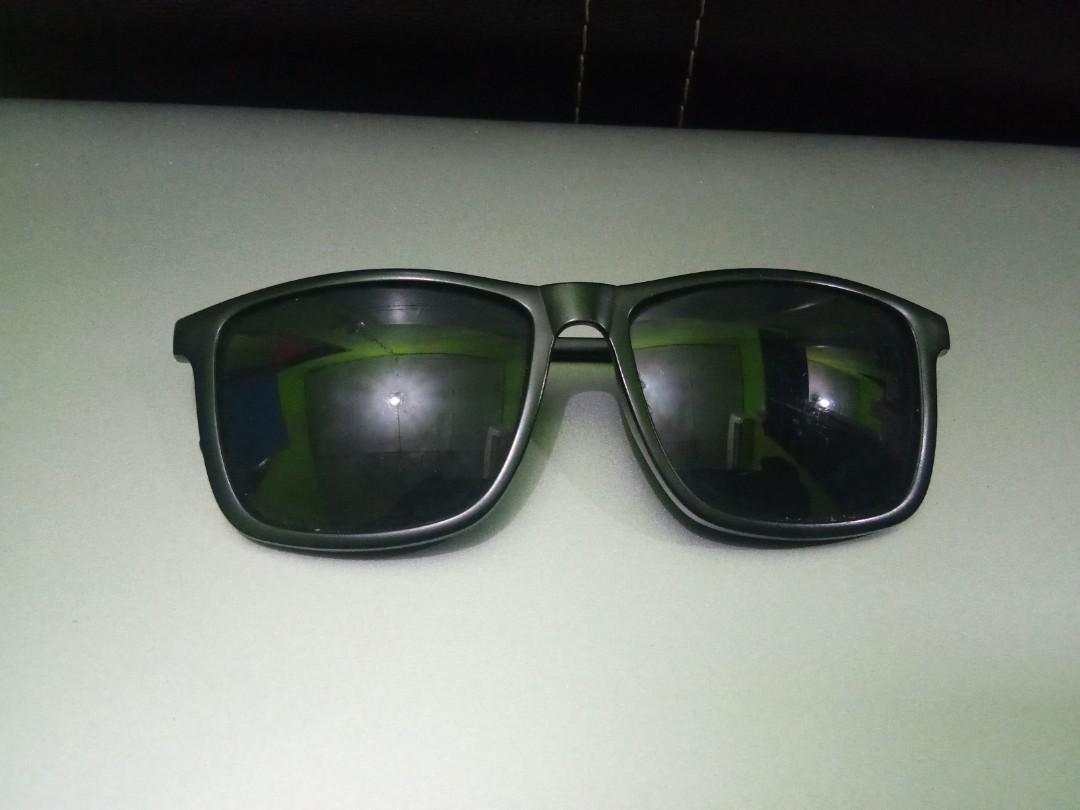 Kacamata #BAPAU