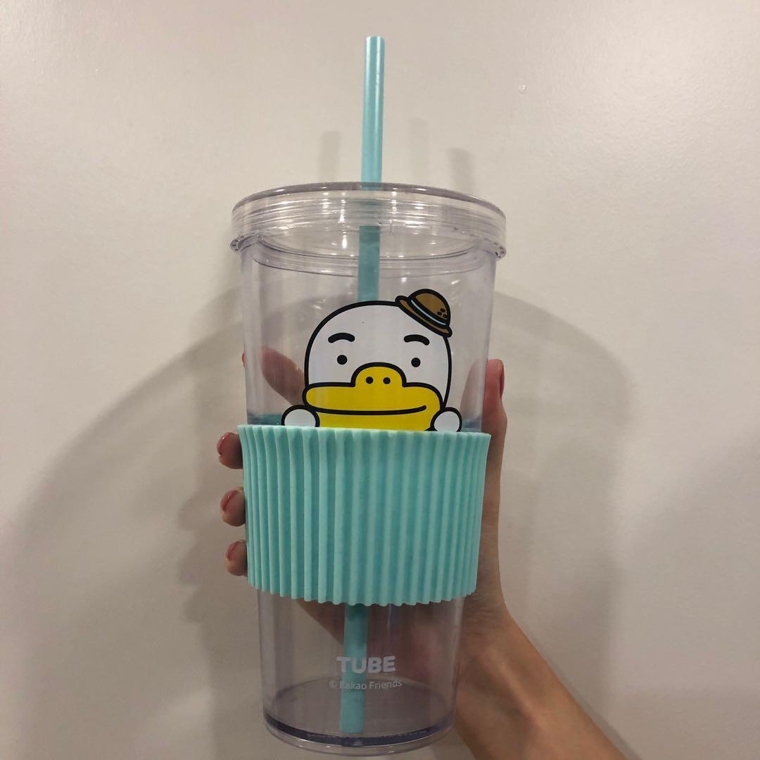 Kakao 吸管杯