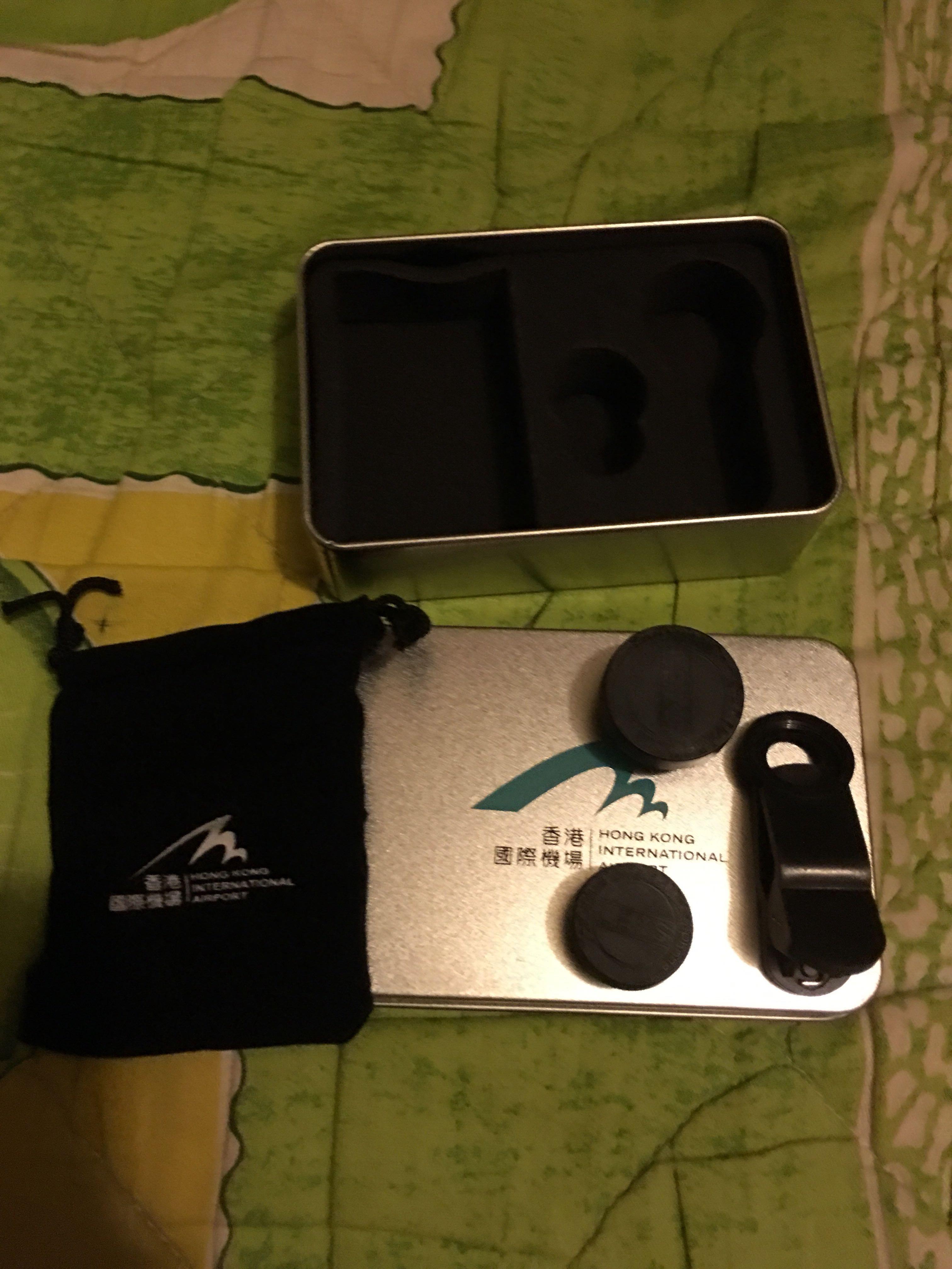 Lens for Camera & Mobile phone
