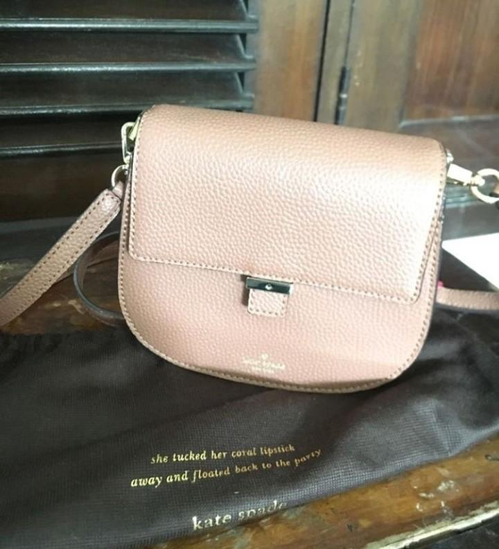 New Sling Bag Kate Spade