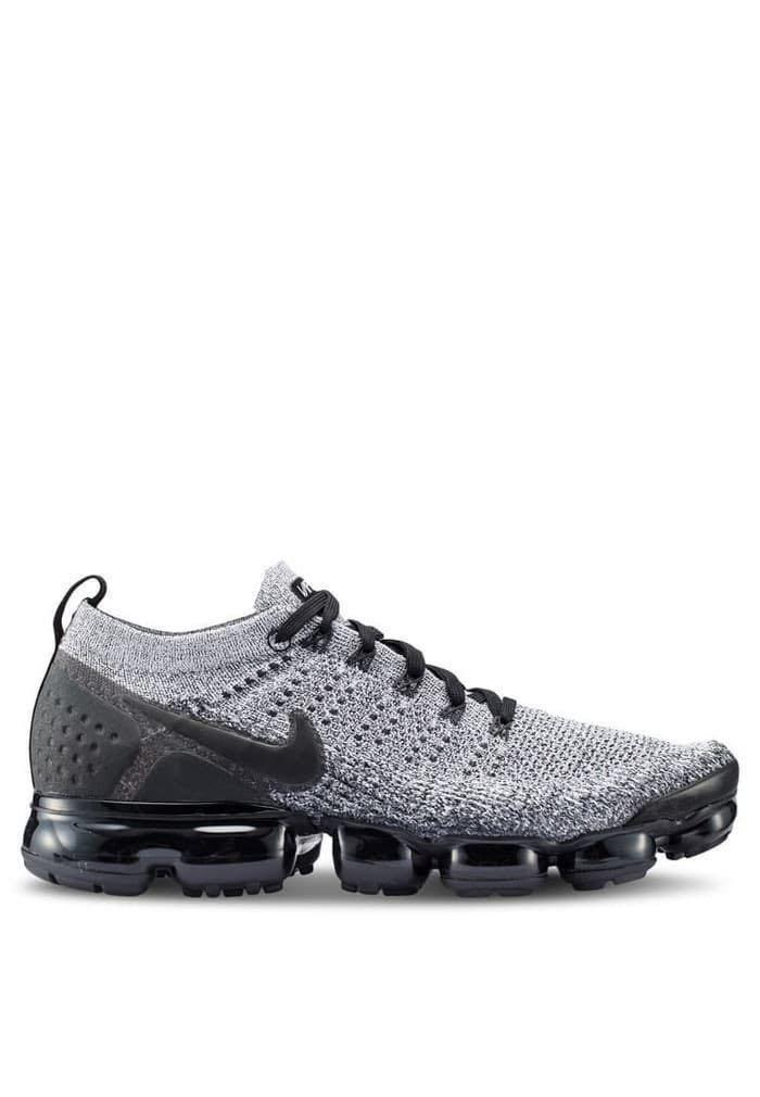 finest selection 89f87 8a9f2 Nike Flyknit Vapormax 2 Oreo, Men's Fashion, Footwear ...