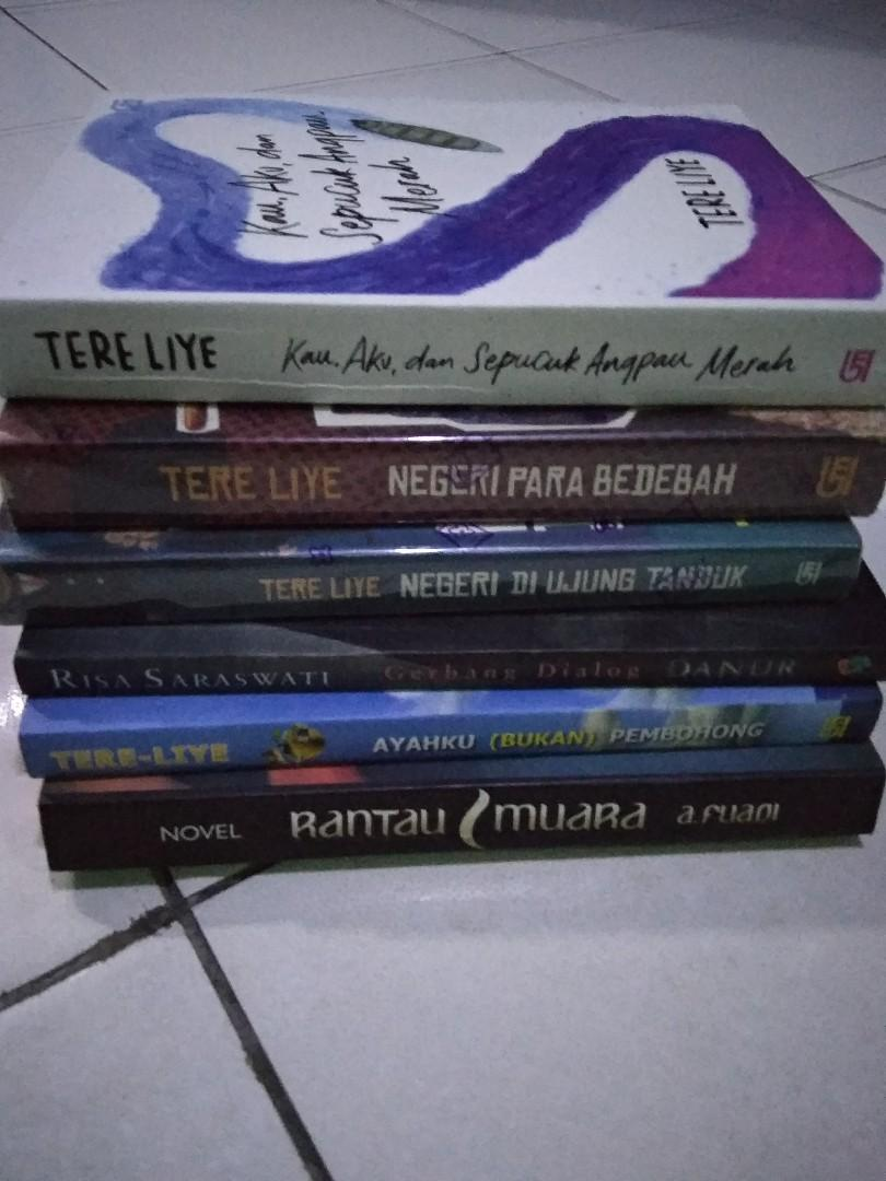 Novel Take All