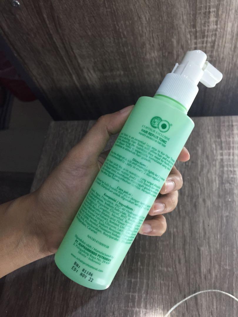 NR Hair Tonic Repair