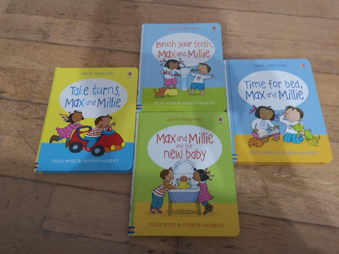 Phonics CD and story books