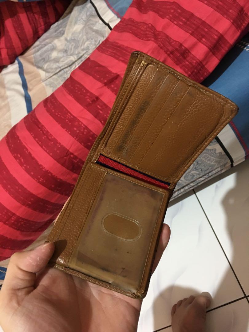 Polo Raplh Lauren wallet (bekas)