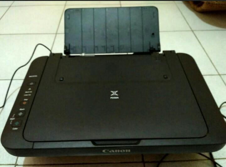 Printer canon MG2570s NETT