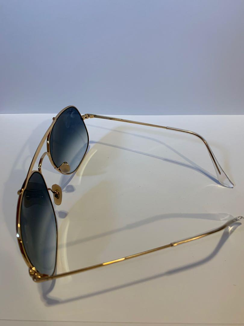 Ray ban sunglasses - GENERAL (light blue gradient)