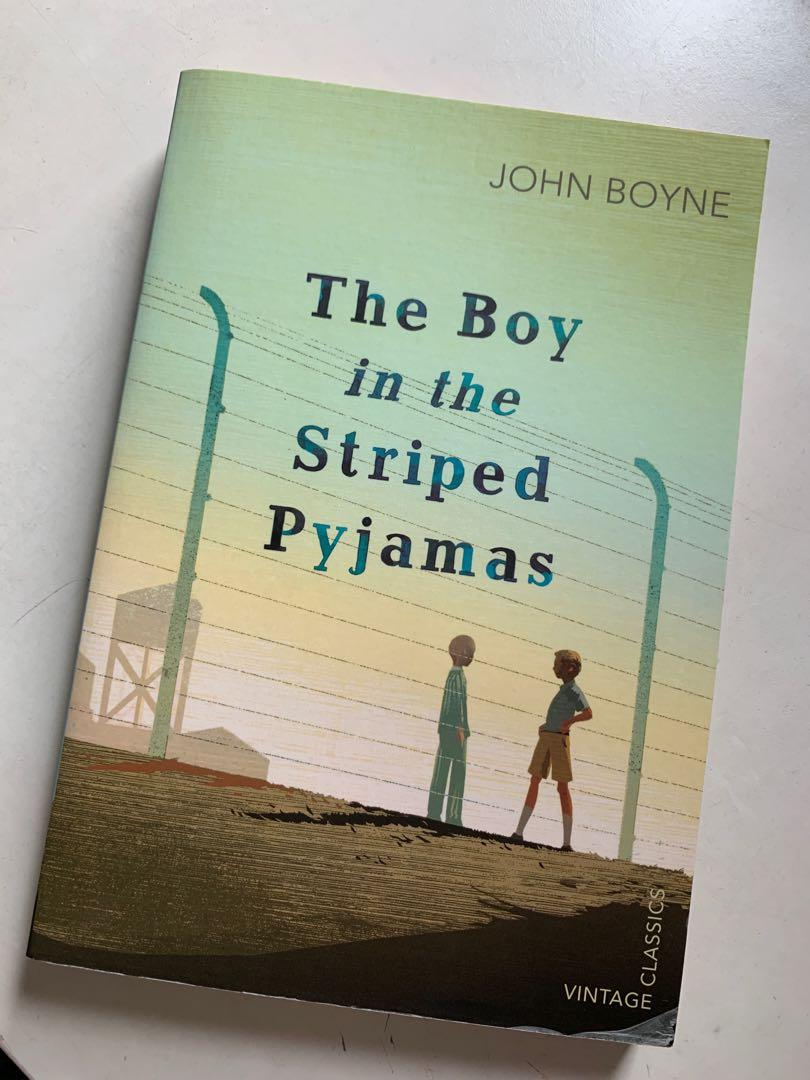 The Boy in the Striped Pyjamas (70% off)