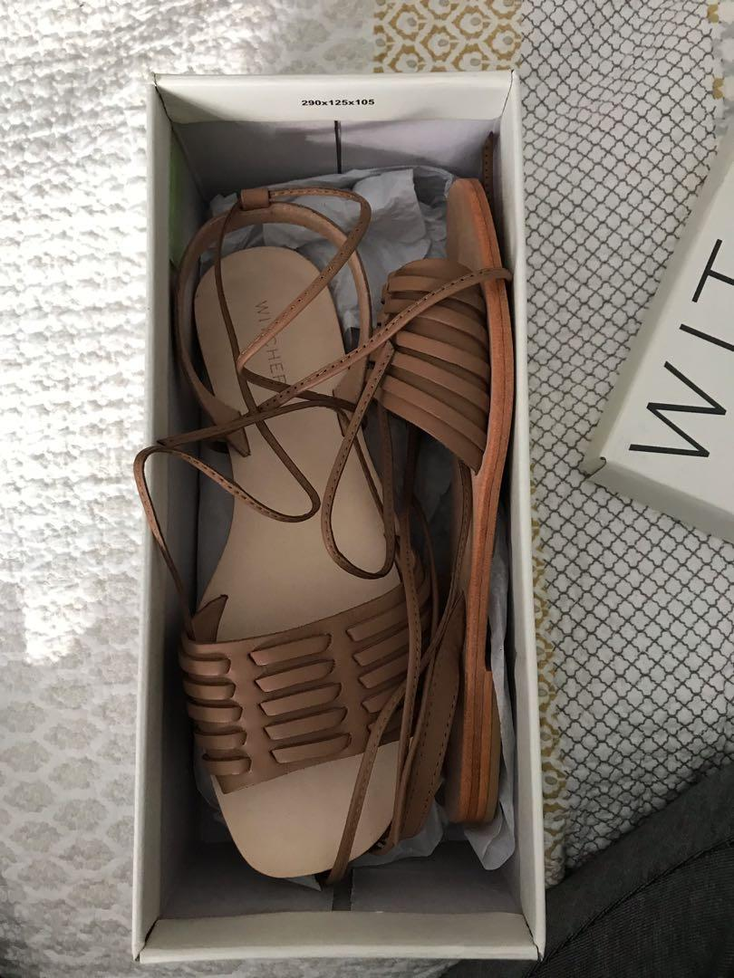 Witchery SANDALS 38