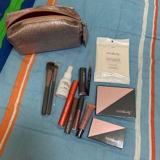🚚 Ulta Beauty Makeup Set