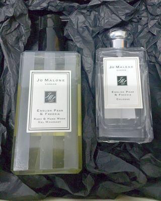 Jo Malone English Pear Gift Set