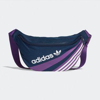 🚚 adidas Originals Crossbody Wasit Pack Bag 腰包 側背包 斜背包