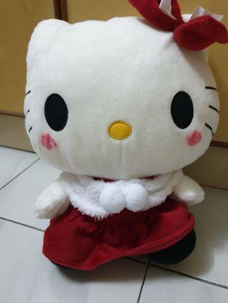 🚚 Hello Kitty Soft Toy christmas series