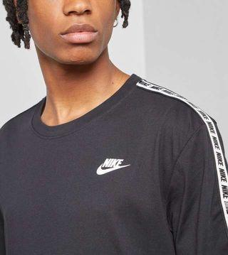 Nike Tape T-Shirt 短袖 上衣 短t tee