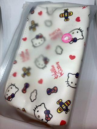 SIA Hello Kitty Limited Edition Pouch