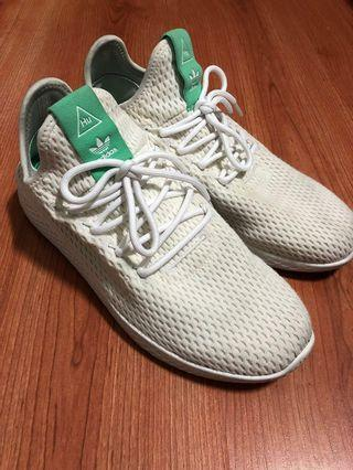(Used)Adidas Pharrell Williams Tennis HU Trainers