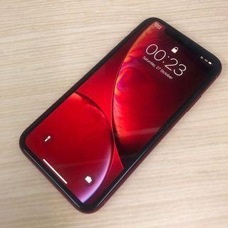 iPhone XR 64g 臉部辨識 無線充電