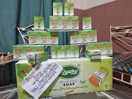 Sabun arab 1000% Original & BPOM
