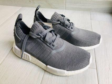 BNIB Adidas NMD R1 PK Grey
