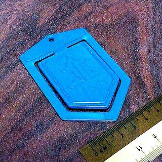 Paper Secure Clip (big)