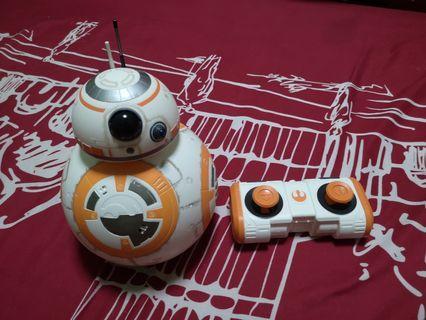 Star Wars BB8 RC (NEW)