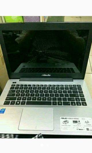 Laptop ASUS A55L icore3